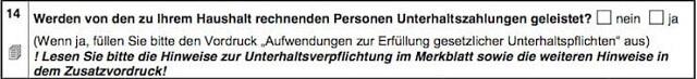 Wohngeldantrag ausfüllen + Anleitung   bis zu 190 Euro pro Person?! 17