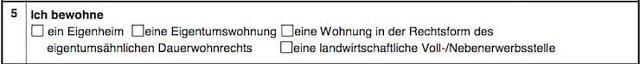 Wohngeldantrag ausfüllen + Anleitung   bis zu 190 Euro pro Person?! 6